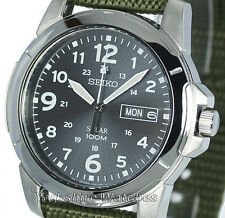 Seiko Seiko Solar SNE095P2 Wristwatch