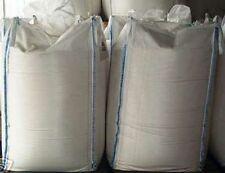 * 2 Stück BIG BAG 100 x 90 x 90 cm - 1000 kg Traglast - Bags BIGBAG Fibcs FIBC