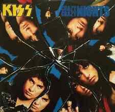 """KISS - Crazy Crazy Nights (12"""") (VG/VG)"""