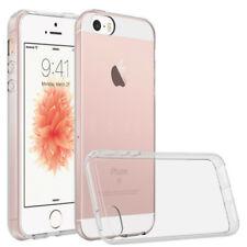 iPhone 4 4S Handyhülle Handy Hülle Case Cover Silikon Transparent Bumper Neu