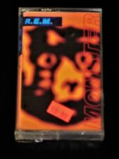 R.E.M.-Monster-ORIGINAL 1994 US Cassette-SEALED!