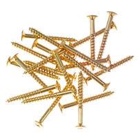 Gold 60pcs Neck Plate Screws for Strat Guitar,quality new ,guitar parts