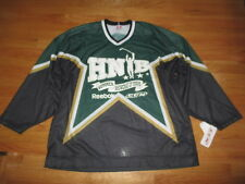 CCM HOCKEY NIGHT IN BOSTON Summer Showcase No 8 (2X) Jersey w/ Tags DALLAS STARS
