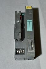 Siemens Simatic S7 Interfacemodul (ModNo:6ES7 151-1AA02-0AB0) (1.113)