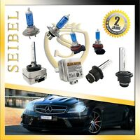 D1S D2S D3S D4S Xenon Brenner H1 H3 H4 H7 H15 H8 H11 H9 Halogen Ford 2