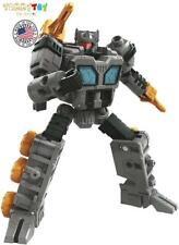 Transformers Fastrack Action Figure Toy Generations War for Cybertron Earthrise
