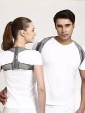 Tynor Unisex Clavicle Brace Posture Corrector Back Support Figure Adjustable