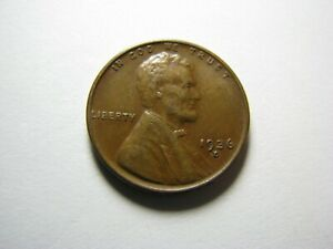 1936-D Lincoln Wheat Cents <> Extra Fine