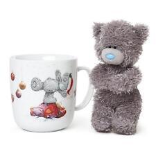 Me To You Tatty Teddy Mug and Plush Bear Gift  G01G0364