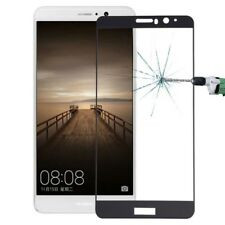 Premium 0,3 mm gebogenes H9 Hartglas Schwarz Folie für Huawei Mate 10 Schutz