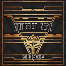 ZEITGEIST ZERO Ghosts of Victory CD Digipack 2017
