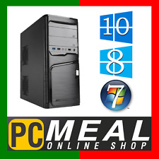 INTEL Core i5 7600 Max 4.1GHz DESKTOP COMPUTER 4GB DDR4 1TB HDMI Quad GAMING PC
