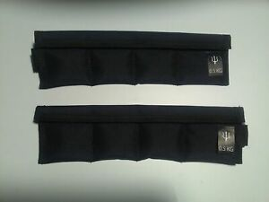 Scuba Diving Ankle Weights (pair)