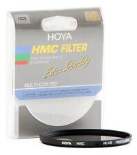 Hoya 49mm HMC NDx8 ND8 Camera Lens Multi-Coated Neutral Density Filter 49 mm