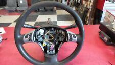 Steering Column Floor Shift Hydraulic Power Steering Fits 06-12 MALIBU 120288