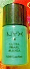 NYX~ SHADOW~ LP14 TURQUOISE  PEARL Eye Shadow- NEW!