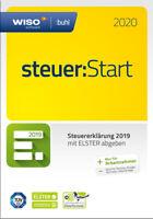 WISO steuer:Start 2020 (für Steuerjahr 2019), Download, Windows