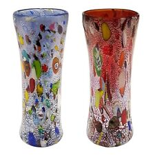 Gage Murano Bud Vase, Choose Your Color (FR207)