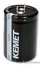 KEMET    ELG159M016AT1AA    Electrolytic Capacitor, Snap-in, ELG Series, 15000 µ