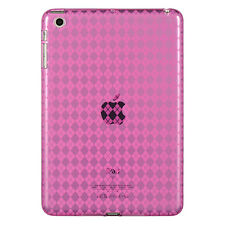 For Apple iPad Mini 3 TPU CANDY Gel Flexi Skin Case Cover Accessory