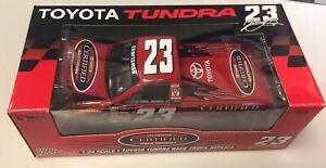 Racing Champions Toyota Tundra Race Truck Replica #23