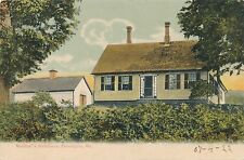 FARMINGTON ME – Nordica's Birthplace – udb (pre 1908)