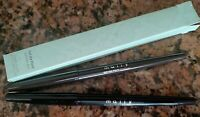 Mally GET THE POINT Eyeliner Duo BLACK & BROWN Eye Liners Pencil Full Size BOX!!