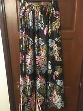 Urban Gypsy Floral Skirt Size - Small NEW WITH TAGS