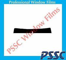 PSSC Pre Cut Sun Strip Car Window Films For Hyundai ix35 5 Door 2010-2016