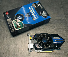 Sapphire Radeon HD 6770 Vapor-X (1024 MB) Gaming Graphics Video Card DVI HDMI