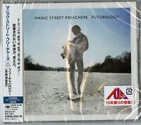 MANIC STREET PREACHERS-FUTUROLOGY-JAPAN CD BONUS TRACK F30