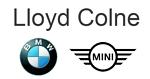 Lloyd BMW MINI Colne