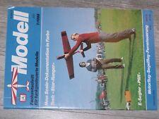 $$$ Revue en allemand Modell Juli 7/1988