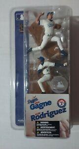 McFarlane Sportspicks MLB Baseball 3 Inch Series 1 Gagne Alex Rodriguez Figure