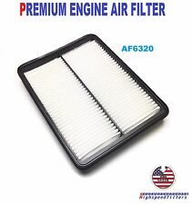 AF6320 Engine Air filter For 2014 2015 KIA SORENTO CA11500