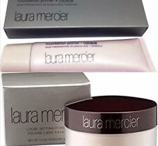 Laura Mercier DÚO Loose Setting Face Powder Translucent And Primer Oil Free