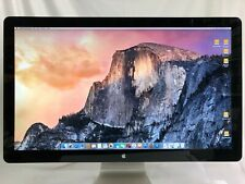 "27"" Apple Thunderbolt Display A1407 LCD LED Screen Monitor MC914LL/A - Grade B"