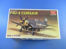 ACADEMY FA047 VOUGHT F4U-4 CORSAIR, 1/48, MIB!