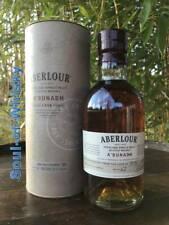 Aberlour a Bunadh Batch #62 mit 0,7l und 59,9% Schottischer Whisky