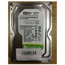 "Western Digital AV-GP WD2500AVVS 250GB 8MB Cache SATA 3.0Gb/s 3.5"" AV Hard Drive"