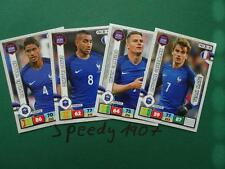Panini Road to Russia 2018 FIFA World Cup 14 Team mates france Adrenalyn