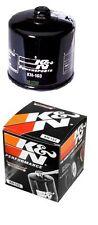 K&N Oil Filter Fits 08-12 Ducati Monster 1100 S