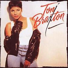 TONI BRAXTON TONI BRAXTON CD Album MINT/EX/MINT
