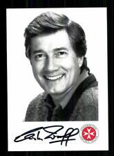 Rüdiger Wolff Autogrammkarte Original Signiert ## Bc 147036 Autogramme & Autographen