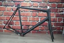 Cannondale Supersix Evo Hi-Mod BBQ 60cm Carbon Road Frameset 700c Black on Black