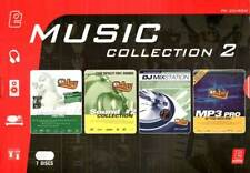 Ejay Music Collection 2 - Hip Hop DJ Mixstation MP3 Pro