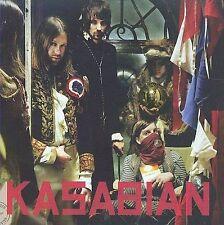 West Ryder Pauper Lunatic Asylum by Kasabian (CD, Jun-2009, RCA/Red Ink)
