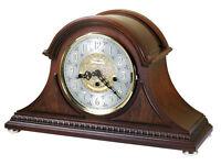 Howard Miller 630-200 (630200) Barrett chiming Mantel/ Mantle/ Shelf Clock