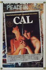 CAL FF ORIG 1SH MOVIE POSTER HELEN MIRREN JOHN LYNCH IRA DRAMA (1984)