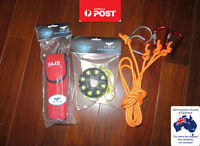 Scuba Diving Safety Package sausage reef hook reel